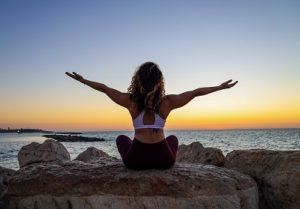 【簡単】初心者のための瞑想【やり方】