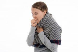 【実例レシピ付】風邪やのどの痛みにアロマで撃退